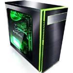 名龙堂甲龙C5 i7 6700K/GTX970升GTX1060水冷DIY组装游戏台式VR电脑主机 DIY组装电脑/名龙堂