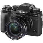 富士X-T2套机(18-55mm) 数码相机/富士