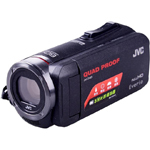 JVC GZ-R320BAC �荡a�z像�C/JVC