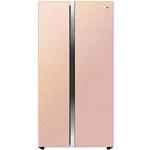 海尔BCD-625WDGEU1 冰箱/海尔