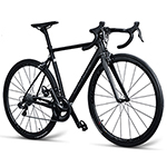 小米公路自行车QiCycle R1