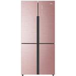 海尔BCD-486WDGE 冰箱/海尔