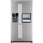 伊莱克斯ESE6088SD 冰箱/伊莱克斯