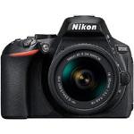 尼康D5600套机(AF-P 18-55mm VR) 数码相机/尼康