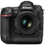 尼康D5套机(24-70mm VR) 数码相机/尼康