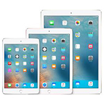 苹果10.5英寸iPad 平板电脑/苹果