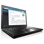 ThinkPad L460(i7 6500U/8GB/128GB+1TB/2G独显/Win7) 笔记本电脑/ThinkPad