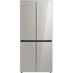 美的BCD-528WGPZM(E) 冰箱/美的