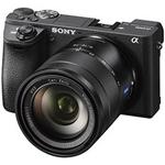 索尼A6500套机(16-70mm ZA OSS) 数码相机/索尼