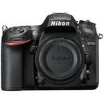 尼康D7200(单机) 数码相机/尼康