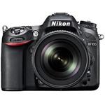 尼康D7100(单机) 数码相机/尼康