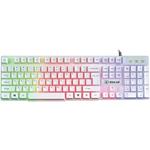 精晟小太阳GX-9881悬浮发光键盘 键盘/精晟小太阳