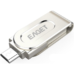 忆捷V88(16GB) U盘/忆捷