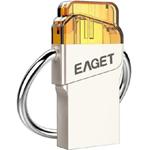 忆捷V66(16GB) U盘/忆捷