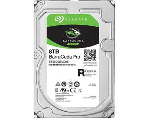希捷BarraCuda Pro 8TB 7200转 256MB(ST8000DM005)图片