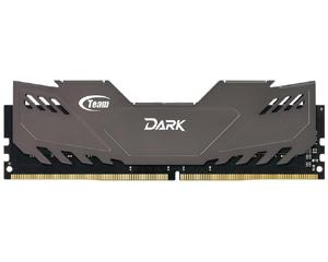 十铨科技冥神Dark 8GB DDR4 3000图片