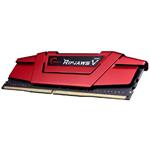 芝奇Ripjaws V 32GB DDR4 3000(F4-3000C15D-32GVR) 内存/芝奇
