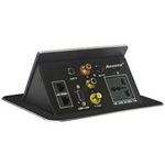 AOSENS(奥盛) 气动弹起式桌面插座(AS-J500+) 综合布线/AOSENS(奥盛)
