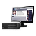 惠普280 G2 SFF(i3-6100/4GB/500GB/18.5英寸) 台式机/惠普