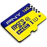PNY MicroSDHC UHS-I U1车载专用高速卡(16GB) 闪存卡/PNY