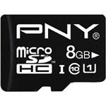 PNY MicroSDHC UHS-1 U1(8GB) 闪存卡/PNY