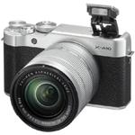 富士X-A10套机(XC 16-50 II) 数码相机/富士
