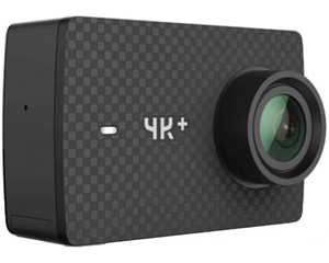小蚁4K+运动相机