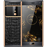 詹姆士R19 plus(鳄鱼皮珍藏版/128GB/全网通) 手机/詹姆士