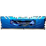 芝奇Ripjaws4 8GB DDR4 3000(F4-3000C15S-8GRBB) 内存/芝奇