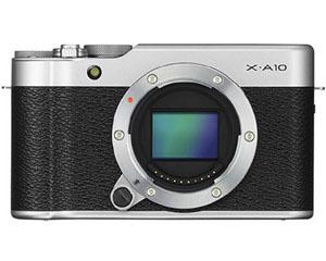 富士X-A10图片