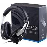 声特MH-500 耳机/声特