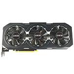 影驰GeForce GTX 1080骨灰大将 显卡/影驰