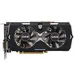 影驰GeForce GTX 1050Ti骨灰大将 显卡/影驰