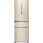 夏普BCD-270WVAB-N 冰箱/夏普