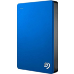 希捷Backup Plus Portable 5TB(STDR5000302) 移动硬盘/希捷