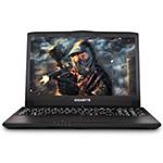 技嘉P55W v6(16GB/256GB+1TB) 笔记本电脑/技嘉