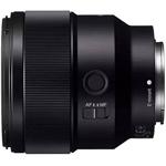 FE 85mm f/1.8(SEL85F18)