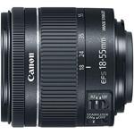 佳能EF-S 18-55mm f/4.0-5.6 IS STM 镜头&滤镜/佳能