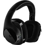罗技G533 耳机/罗技