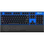 黑爵AK40S星际迷航Jaylah定制版机械键盘 键盘/黑爵