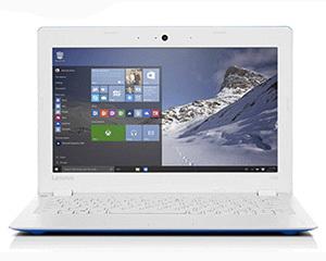 联想Ideapad 110S-11(N3160/4GB/256GB/核显)