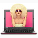 联想IdeaPad 100S-14(N3700/4GB/256GB/集显) 笔记本电脑/联想