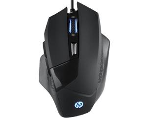 惠普G200游戏鼠标