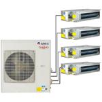 格力GMV-Pd100W/NaFC-N1 中央空调/格力