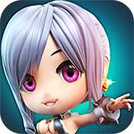 手机游戏《姬斗无双》 游戏软件/手机游戏