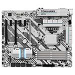 微星Z270 TOMAHAWK ARCTIC 主板/微星