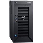 戴尔PowerEdge T30 塔式服务器(酷睿i3-6100/4GB/1TB) 服务器/戴尔
