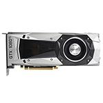 影驰GeForce GTX 1080Ti Founders Edition 显卡/影驰