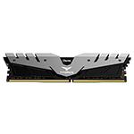 十铨科技冥神Dark 8GB DDR4 3000(TDGED48G3000HC16CBK) 内存/十铨科技