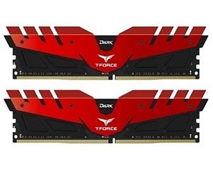 十铨科技冥神Dark 16G DDR4 3000(TDRED416G3000HC16CDC01)图片